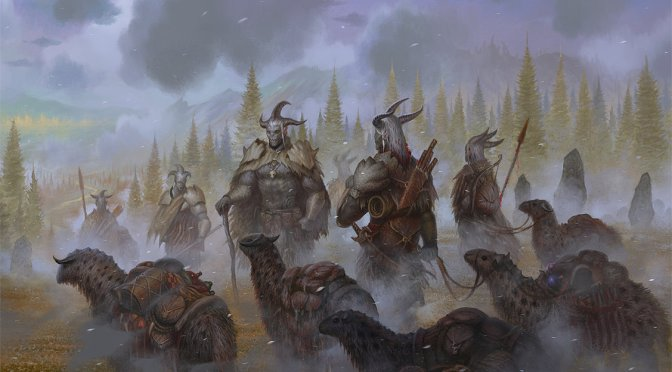 Gloomhaven: The Strange Case of the Exploding Cultists